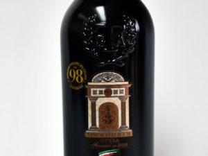 Tinazzi Ca de Rocchi Vinum Italicum