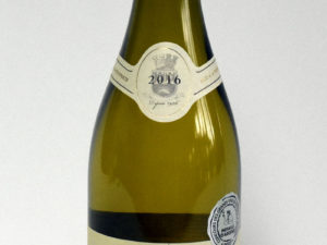 mâcon villages chardonnay