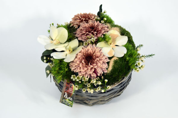 bloemstuk Pipa