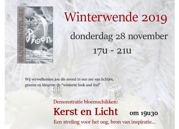 Winterwende 2019